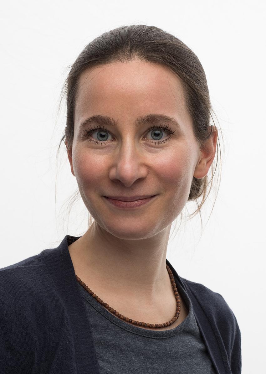 lic. phil. Susanne Käch
